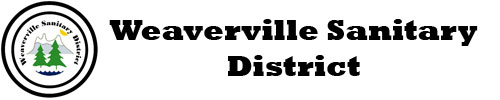 Weaverville Sanitary District